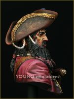 Blackbeard 1718